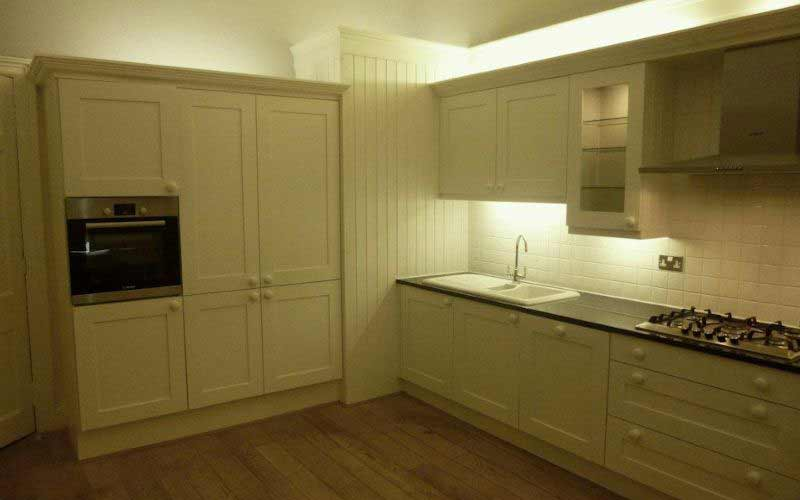 kitchen design edinburgh gallery of kitchens amp joinery