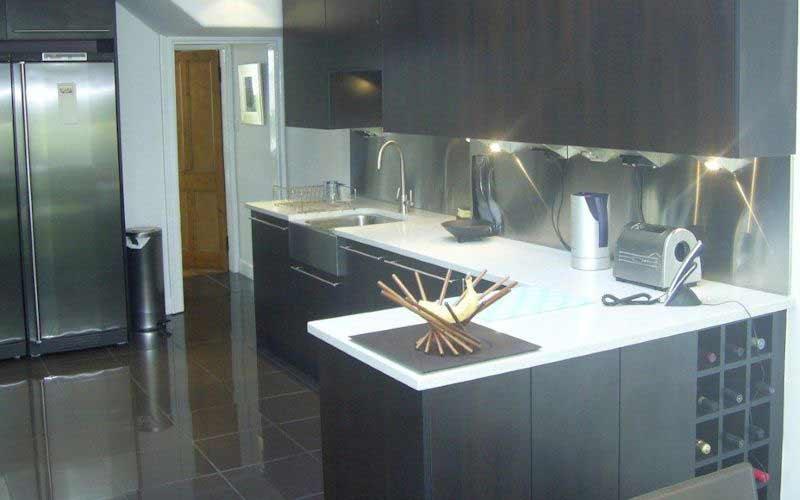 Kitchen Design Edinburgh | Gallery of Kitchens & Joinery |