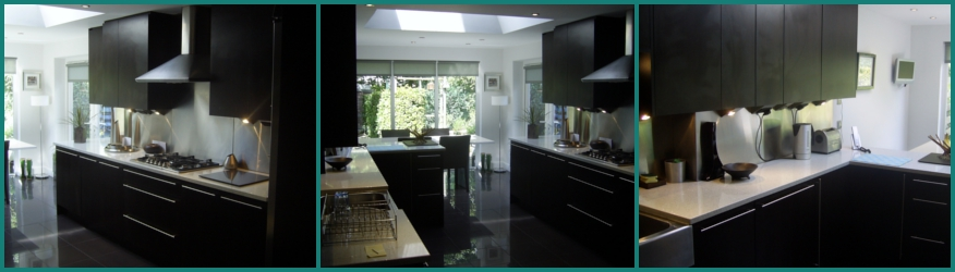 Edinburgh Kitchen design